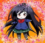 黒雪姫  SD