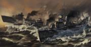 グネフヌイ級駆逐艦