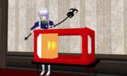 【アクセサリ配布】咲夜さんのタネなしマジックSP:クラッシャーボックス