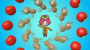 TAG (Termite, Apple, Girl)