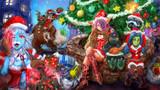 【ハースストーン】(今更ながら)ガジェッツァン・クリスマス