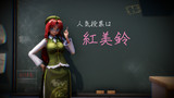 第13回東方Project人気投票『紅美鈴』支援