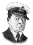 Admiral David Richard Beatty