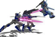 【GAT-X102】デュエルガンダムVer.1.6 バージョンアップ【MMD】