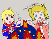 Brexisきんモザ