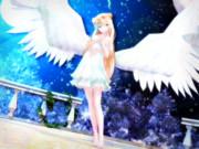 大天使 白ルカさん♡