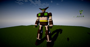 「Minecraft」ブラックゲッター「jointblock」