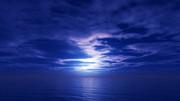 【MMDステージ配布】妖しく光る雲 TN9【スカイドーム】