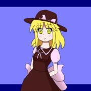 真紅の少女ユキ