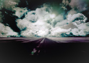 練習 雲 道