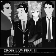 クロスファミリーでFIELD OF VIEW II