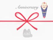 Anniversary 10th!!