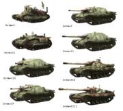 デーヴァ装甲戦車 100年の歴史