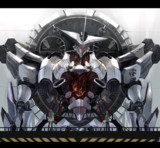 ダークファンタジーロボ2