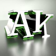 新プロフィール画像 Blender