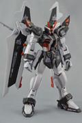 1/144 GAT-X105Eストライクノワール