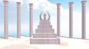 【MMD】冠位時間神殿玉座