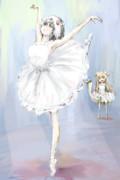 クラシックバレエ!圭ちゃん