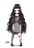 魔法少女育成計画 の ハードゴア・アリス