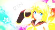【MMD】Pu式リンちゃん