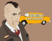 タクシードライバー トラヴィス