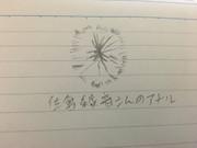 声優の佐倉綾音さんのアナルを描きました