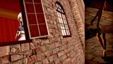 【配布終了しました】石畳_レンガ壁マテリアル配布のご案内