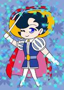 リボンの騎士 SD