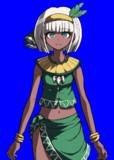 超高校級の古代王女BB