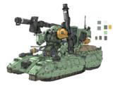 ザクタンク補給支援型 MS-06V-Ad