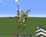 【minecraft】JointBlockオリメカ1