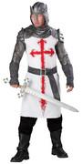 十字軍と化した先輩