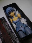 箱入り娘(3)