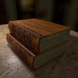 The book of secrets 3D