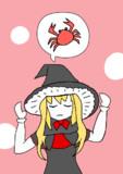 蟹(クッキー☆)