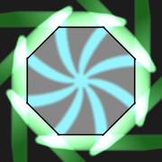 八角形15