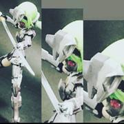 FA:G アーキテクト アニメED映像エディション