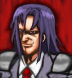 【キルミーの拳】偽あぎりさんを描いてみた!(^^)