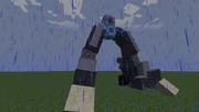 【minecraft】久しぶりに。【jointblock】