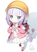 カンナちゃん