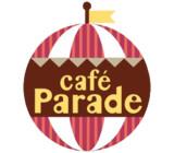 【SideM】Cafe Parade【ロゴ(透過)】