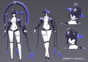 Wraith's Doll