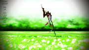 【Fate/MMD】マーリン杖配布
