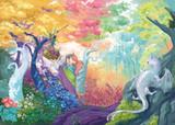 「ある魔法の森」