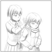 練習:駆逐艦不知火
