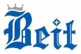 【SideM】Beit【ロゴ(透過)】