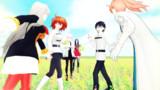 【Fate/MMD】おかえりなさい