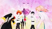 【Fate/MMD】幸せな夢を