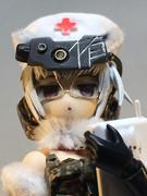 轟雷ちゃんカスタム「侑(ゆき)」その3