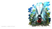 クノセスの庭壁紙03:胡散臭いアルマ